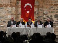 """Bursa'da """"Cem Sultan ve Dönemi Sempozyumu"""""""