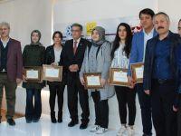 Konya Şubesi' nde''Doğumunun 100. Yılında Edebiyatımızın Yerli ve Milli Sesi Tarık Buğra''