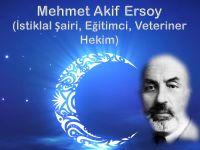 Kırıkkale Üniversitesi'nden Mehmet Âkif Ersoy Konferansı