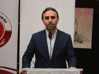 Mahmut Bıyıklı: 'Muhsin İlyas Subaşı'ya Selam'