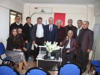 İzmir Şubesi' nde Tire'de Nevruz Bayramı
