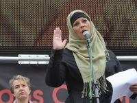 Kalbini Filistin'e Kaptıran Mühtedi: Lauren Booth