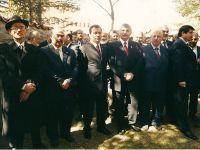 Muhsin Yazıcıoğlu'na rahmet... (1954-25 Mart 2009)