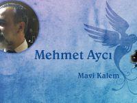 Mehmet Aycı: Sağdıç