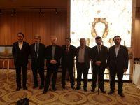 Kültürel İşbirliği Cengiz Aytmatov'un Kültürel Mirası