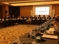 Aytmatov'un Kültürel Mirası Toplantısı İstanbul'da Yapıldı
