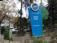 D. Mehmet Doğan: Ankara'da parkların başkanı kim!