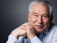 Sarsılmaz bir ahlakın yazarı Aymatov