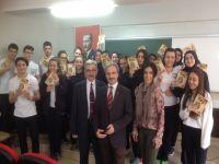 Trabzon Şubesi faaliyetlerine doludizgin devam ediyor