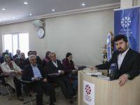 Türkiye Yazarlar Birliği 20. Olağan Genel Kurul Toplantısı