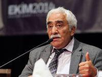 Dr. İbrahim Demirci TYB Ankara Şubesine Konuk Olacak