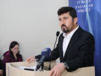 TYB Yeni Yönetimini Belirledi: Arıcan yeniden Başkan