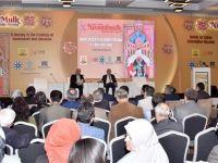 Konya'da 'Doğumunun 1000. Yılında Nizamülmülk İlmi' Toplantısı Yapıldı