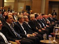 1000. yılında Nizamülmülk ilmî toplantısı Konya'da devam ediyor