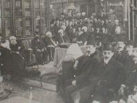 Kütüphanecilikte Pek Çok 'İlk' Beyazıt Kütüphanesi'nde Uygulandı