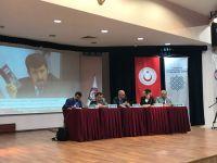 Türk Düşüncesinde Yerlilik ve Millilik Sempozyumu Devam Ediyor