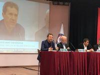 Türk Düşüncesinde Yerlilik ve Millilik Sempozyumunda 5. Oturum Tamamlandı