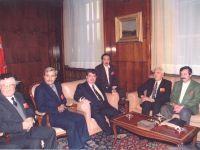 Turgut Özal'ın vefatının 25. yılı