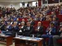 """""""Türk Düşüncesinde Yerlilik ve Millîlik Sempozyumu"""" sona erdi"""