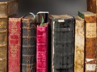 Ian Dallas, Gariplerin Kitabı'ndan Bir Bölüm