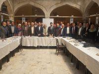 Şubeler Toplantısı İstanbul'da Gerçekleşti