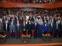 Erol Güngör Sempozyumu Kırşehir'de Başladı