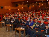 Prof. Dr. Erol Güngör Sempozyumu'nun Açılış Programı Yoğun Katılımla Gerçekleşti