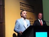 İstanbul Şubesi ve Türk Edebiyatı Vakfı'ndan Basın Açıklaması