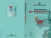 Türk Dünyasının Şairleri Güldeste'de Buluştu