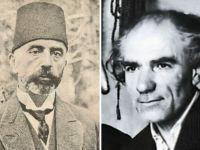 Revnakoğlu Arşivi'nden Mehmed Akif'in Hiç Bilinmeyen İlk Şiirleri Çıktı