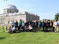 Kültür Kervanı Adriyatik kıyısına kadar kadim kültürün izlerini sürdü