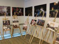 Edirne'den Mostar'a Kültür Kervanı' Bosna Hersek'te