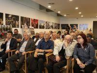 40. Yıl Kültür Kervanı son menzili olan Saraybosna'da