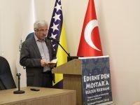 D. Mehmet Doğan: Geçti kervan....*