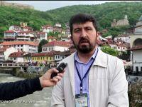 Kültür Kervanından İzlenimler: Prof. Dr. Musa Kâzım Arıcan