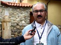 Kültür Kervanından İzlenimler: Tarkan Zengin