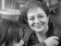 Didem Madak, Annemle İlgili Şeyler