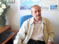 Prof. Dr. Mehmet Törenek: Batılılaşma ve Türk Edebiyatı Dolayısıyla Batılılaşma Sorunu