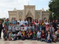 Konya'da Geleneksel 14.Cahit Zarifoğlu Çocuk Şenliği Gerçekleşti