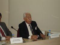 Tarihçi Prof. Dr. Semavi Eyice Hayatını Kaybetti