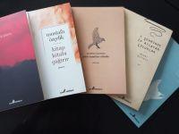 Çıra edebiyattan yeni kitaplar