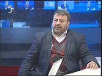 Adnan Öksüz: Hilafetin merkezi İstanbul!