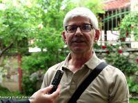 Kültür Kervanından İzlenimler: Mehmet Sait Uluçay