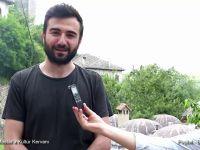 Kültür Kervanından İzlenimler: Mehmet Tuğrul