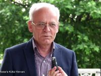 Kültür Kervanından İzlenimler: Mustafa Özçelik