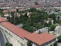 Türkiye'nin en büyük kütüphanesi olacak