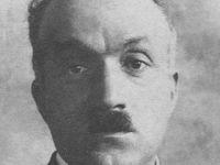 Ahmet Hâşim, O Belde