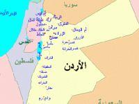 Yüzyılın anlaşması Ürdün'de bir Filistin devleti kurmayı amaçlıyor