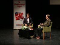 Gökhan Özcan: Bizim Kafamızdaki O Devrim Hiç Olmadı