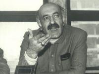 Türkiye Yazarlar Birliği'nin kurucularından Erdem Bayazıt'ı vefatının 10. Yıldönmünde rahmetle yâd ediyoruz…